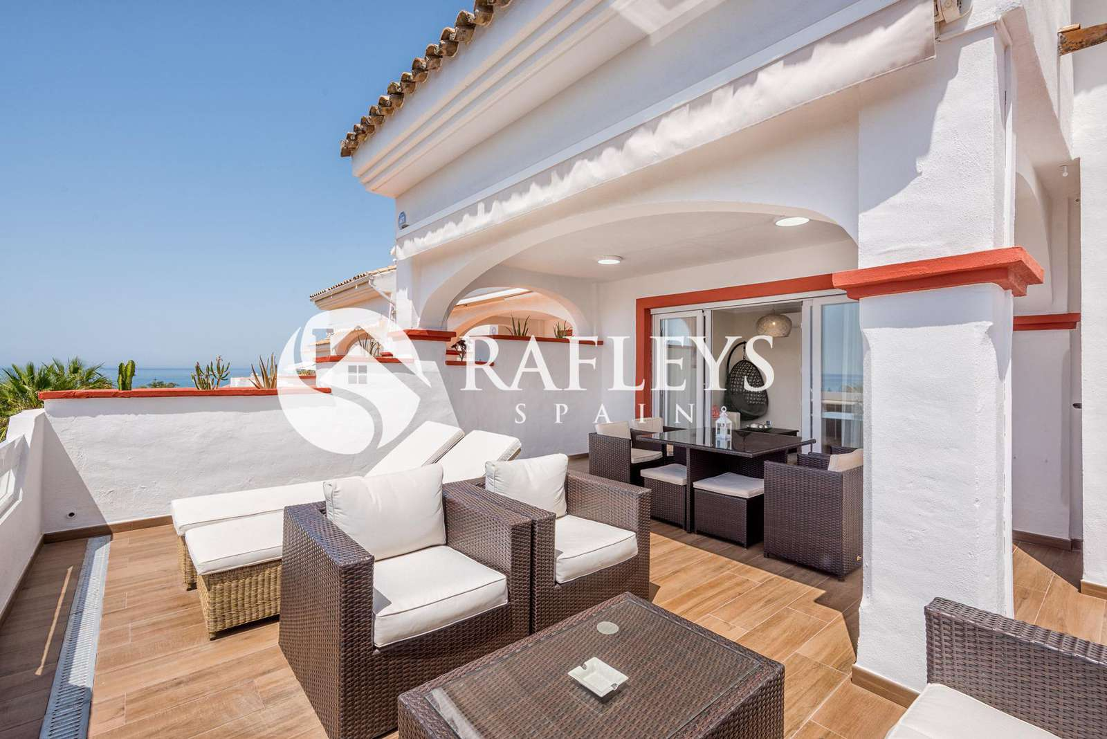 Marbella Playa - property
