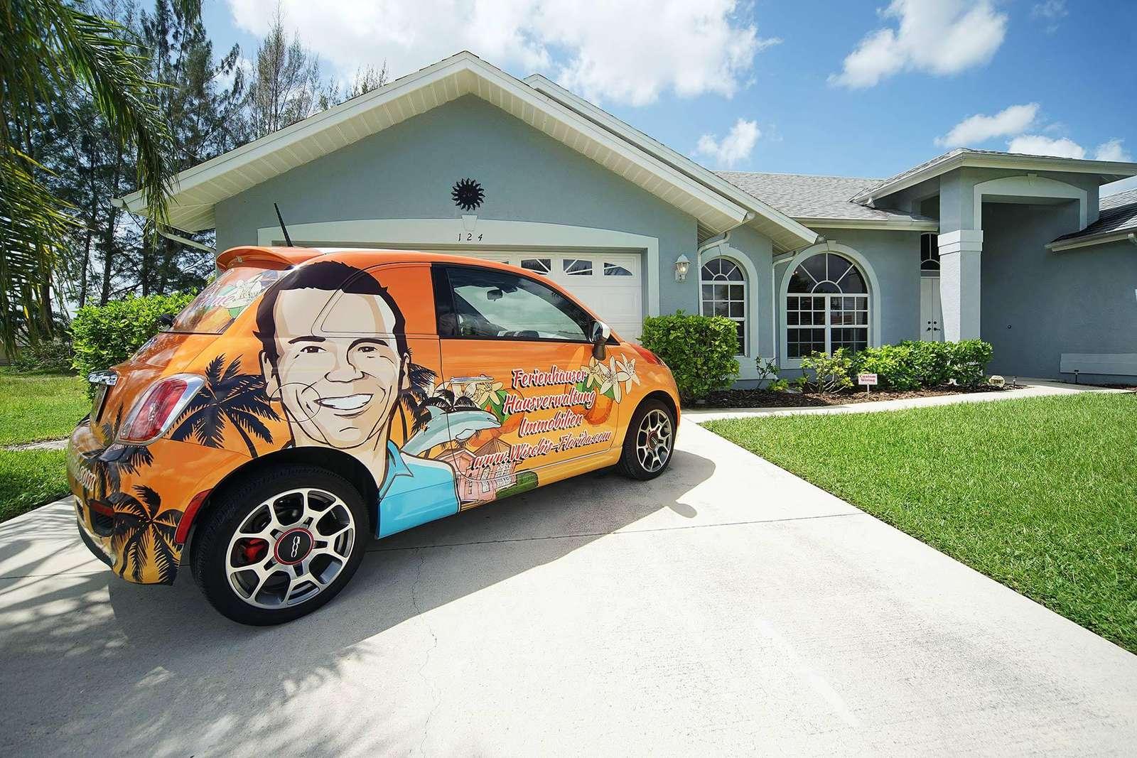Wischis Florida Home I Vacation Rentals Cape Coral I Property Management I Real Estate