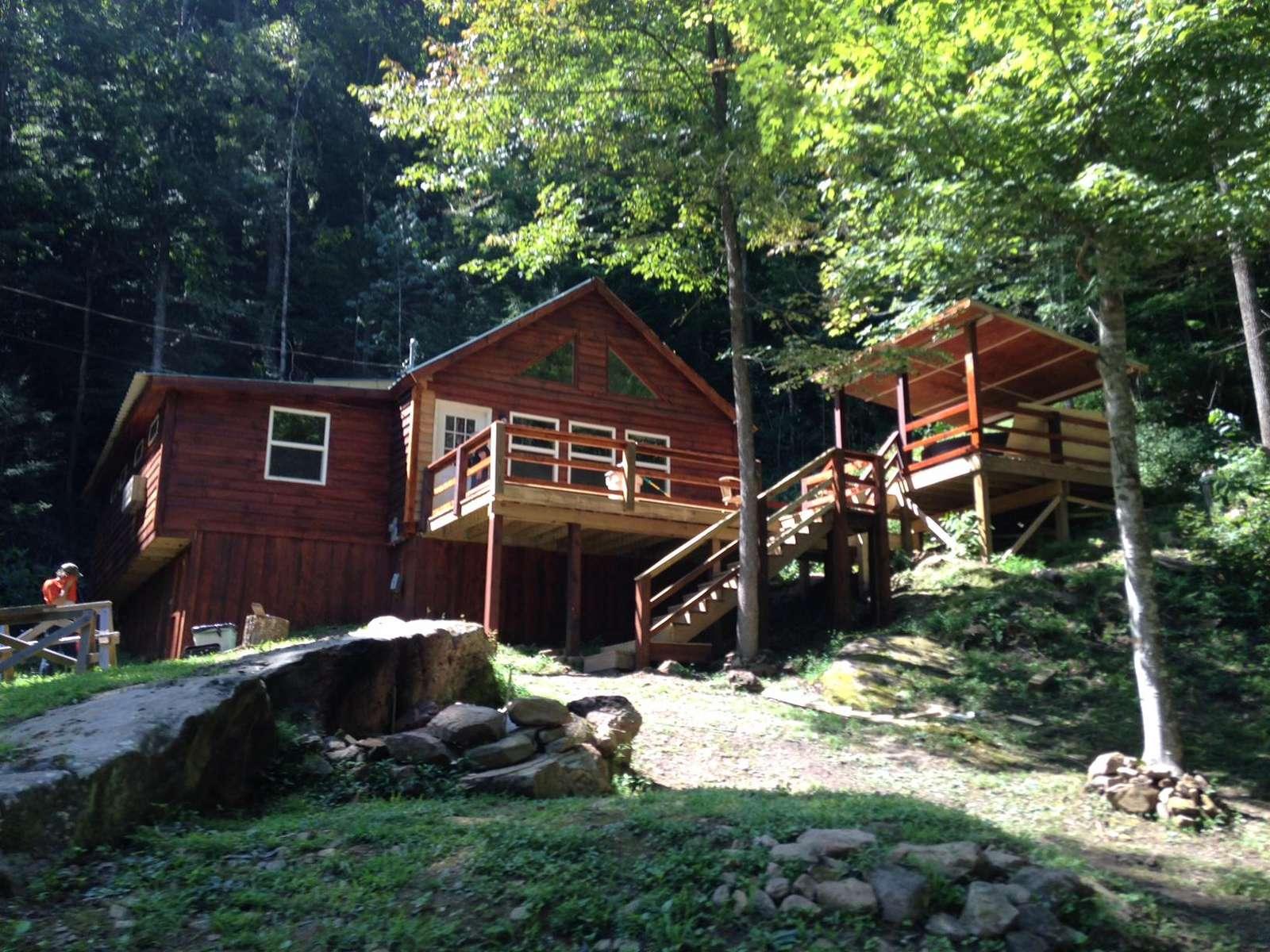Rockyhill Lodge - property
