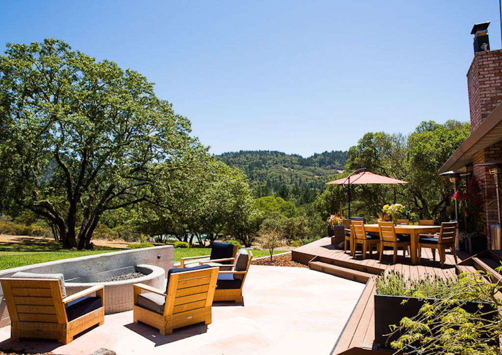 Calistoga Wine Country Ranch - property