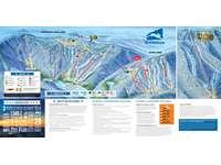 Mountain Map Slopes thumb
