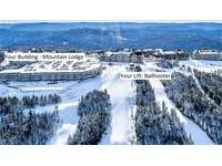 Hit the slopes from ski in and out condo. Access multiple slopes right outside the building including Ballhooter, Upper Hootenanny, Grabhammer, Skip Jack, Spruce, Beginner slopes (Skidder) and many more. Best Location for your mountain Adventure. thumb