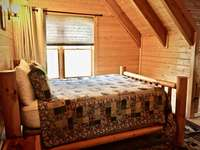 Luxurious, Comfortable, Two Master Suites to choose from... thumb