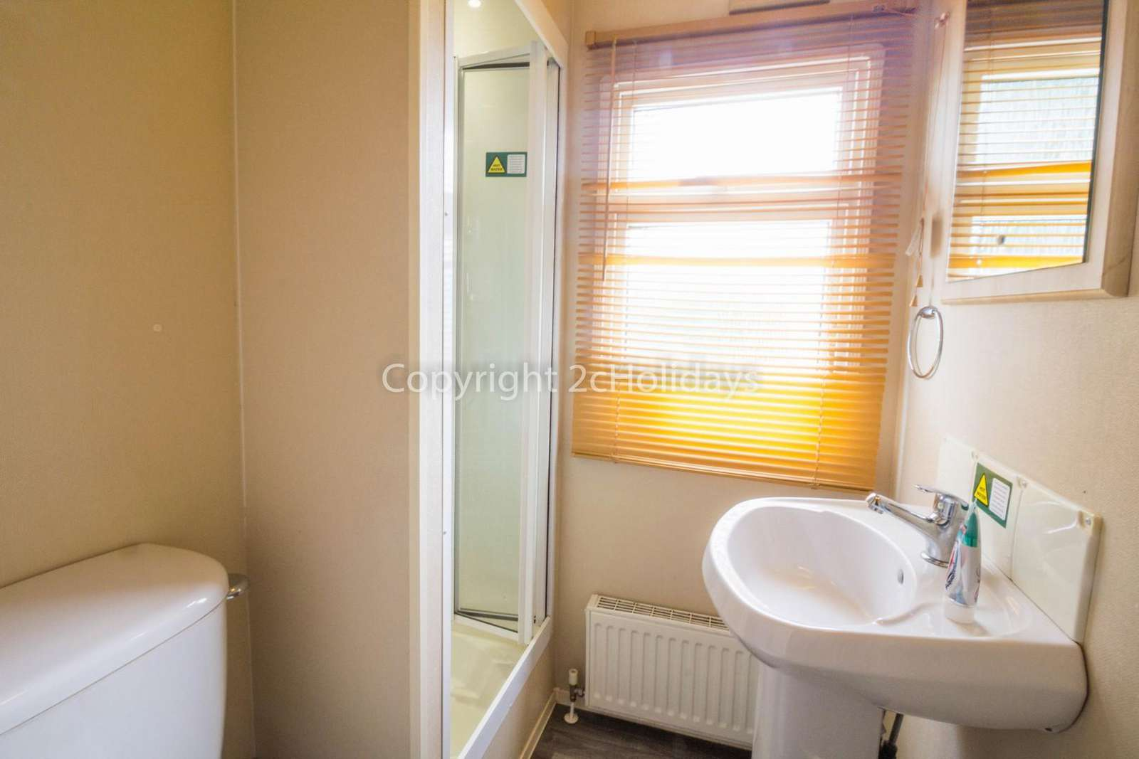 Haven private accommodation for hire in Norfolk.