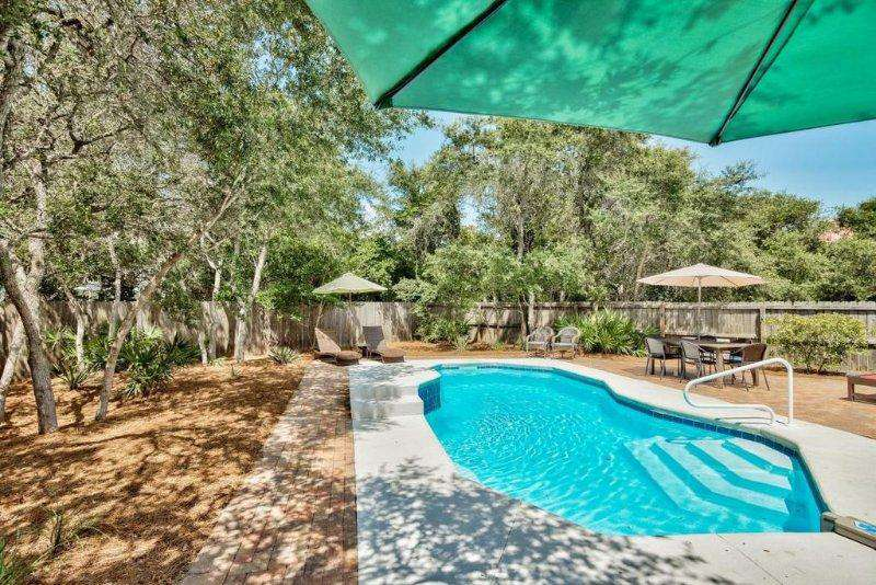 Memories on 30A - First Tier Beach House w/ Heated Pool!!!