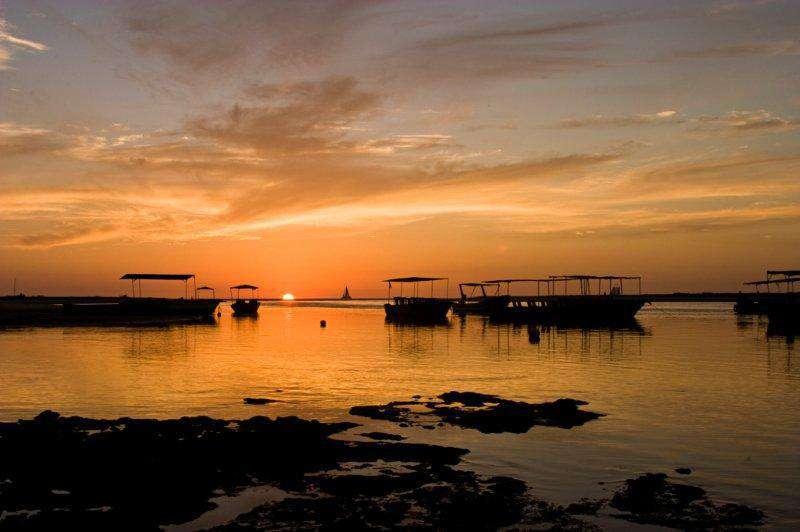 Tamarindo sunsets-best in the world