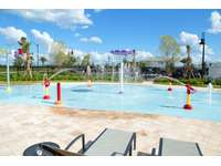 Splash Pad Storey Lake Resort (Included on our price) thumb