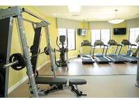 Fitness Center Storey Lake Resort (Included on our price) thumb