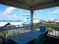 Another beautiful view from one of the Gulf side decks.  thumb