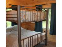Second Bedroom - Double Bunk Beds thumb