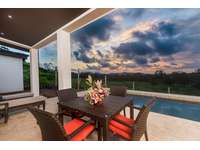Casa Oasis, newer ocean view home on 1/2 acre thumb