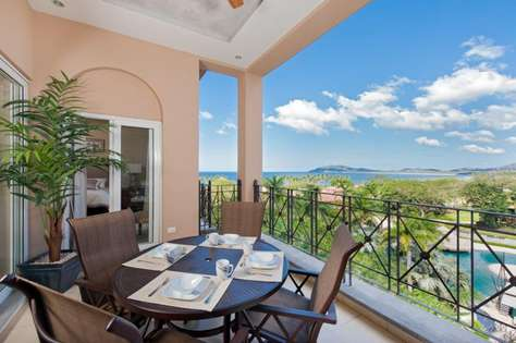 Matapalo 503- 2 Bedroom Ocean View Condo at the Diria Resort