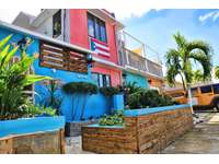 The gayest guest house in the Caribbean...We are gay owned, LGBTQ+ friendly, and all are welcome thumb