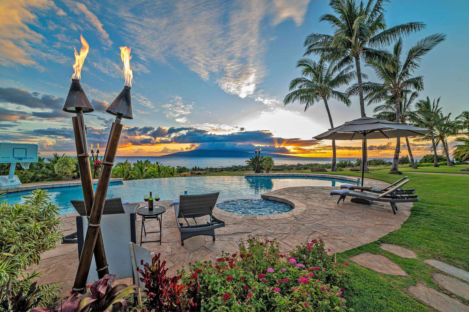 Pacific View Estate - property