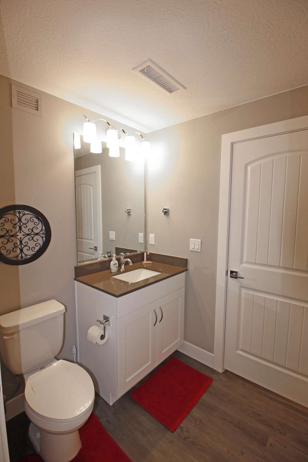 Bedroom 2 - Private En Suite