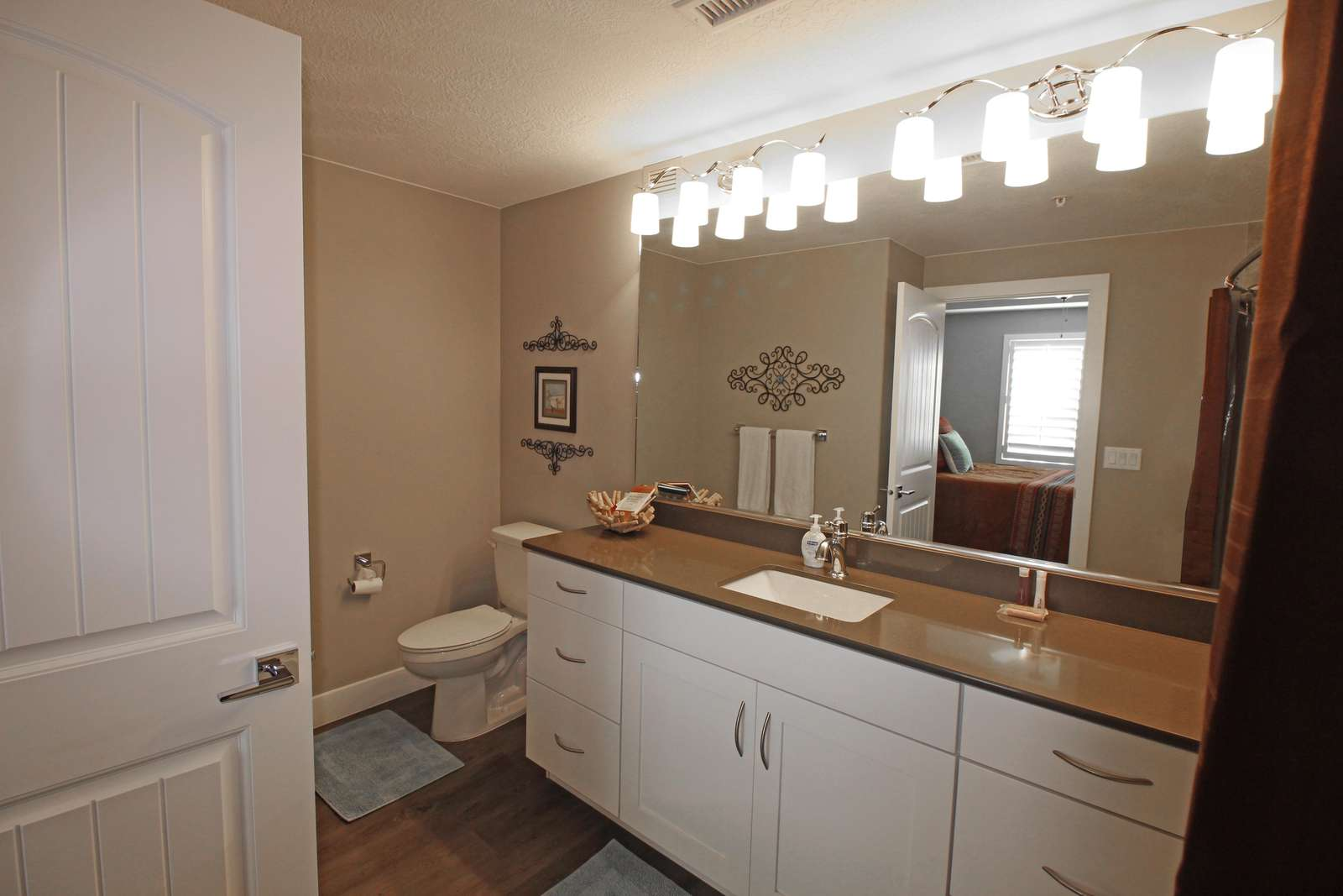 Bedroom 4 - Private En Suite