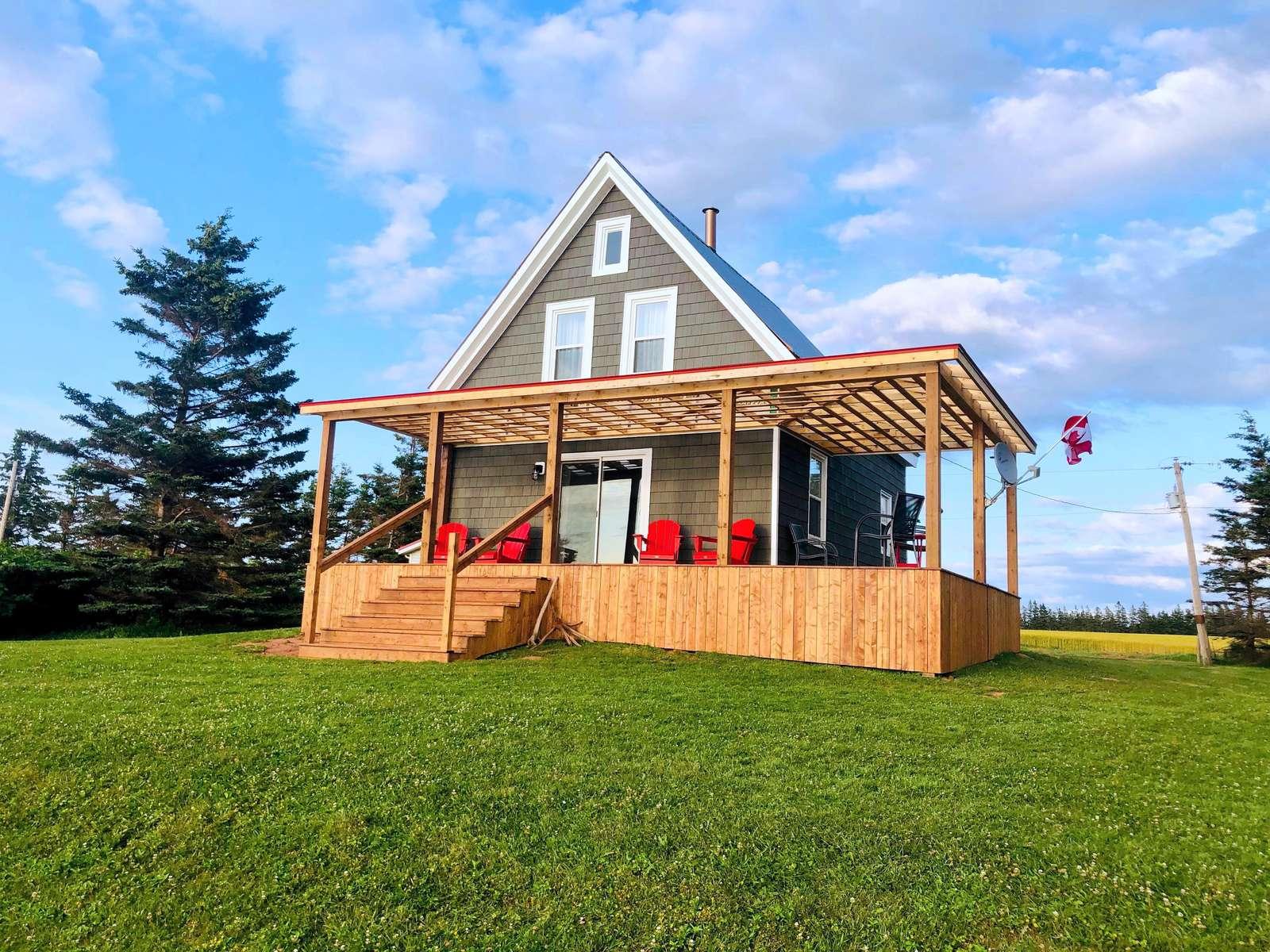 Red Leaf Beach House - property