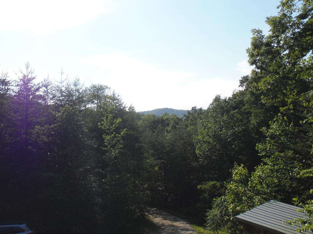 View from Timber Ridge