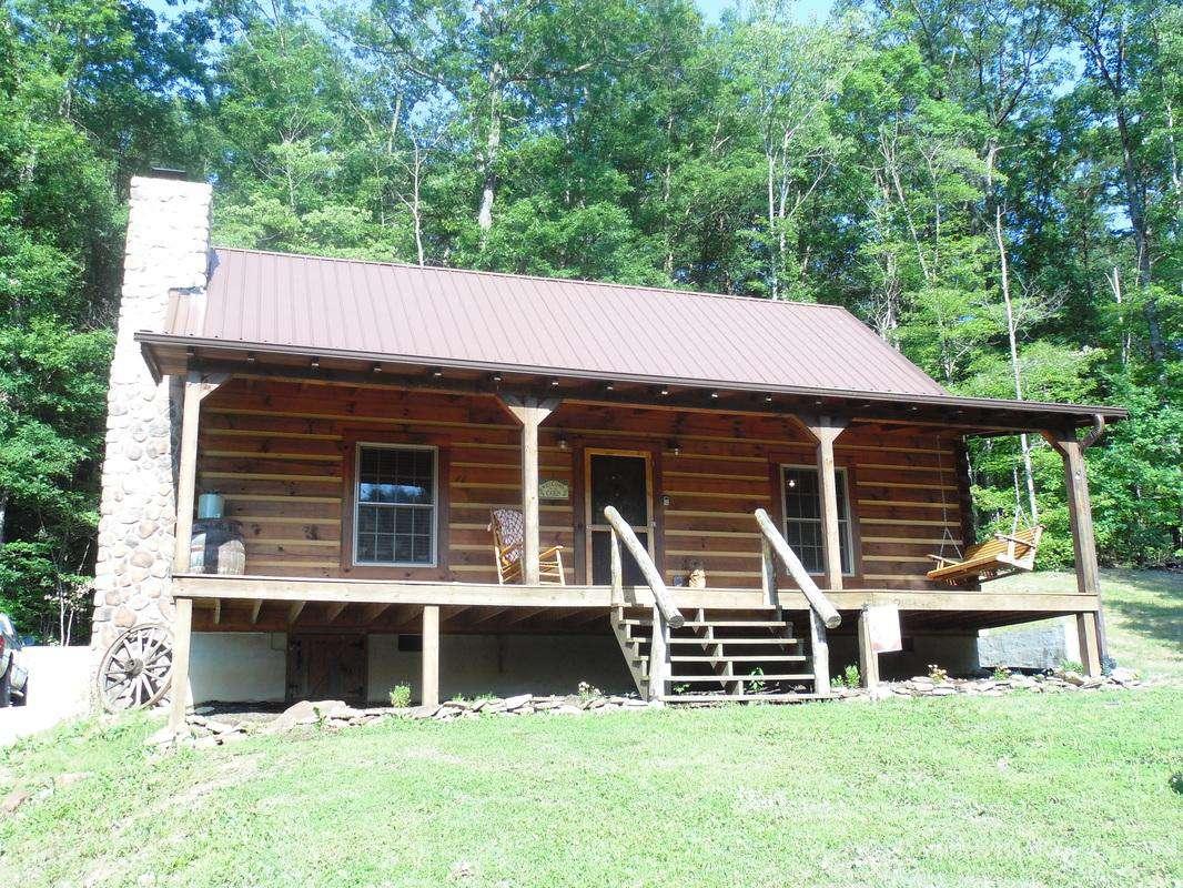 Timber Ridge Lodge Cabin