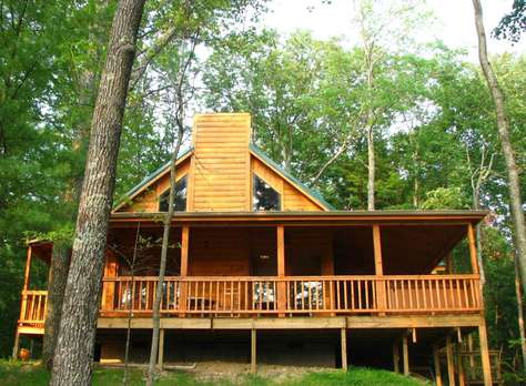 Bobcat Lodge