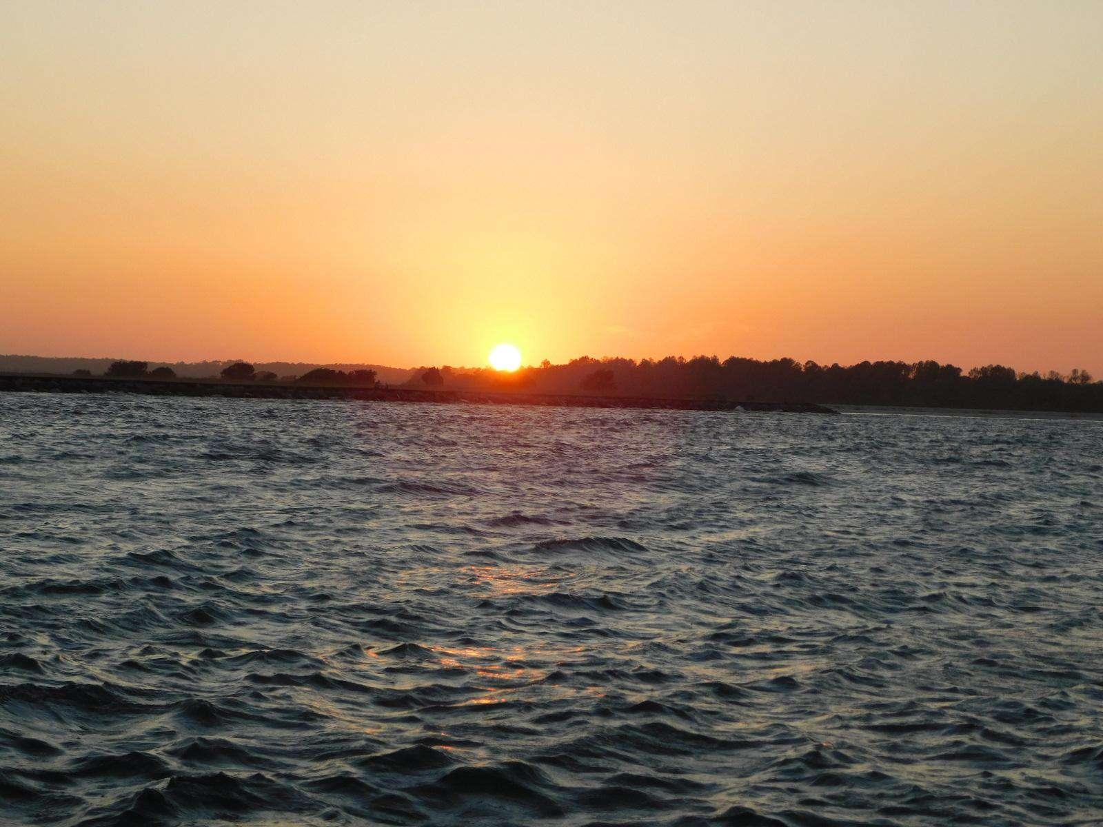 Sunset Cruise Murrells Inlet