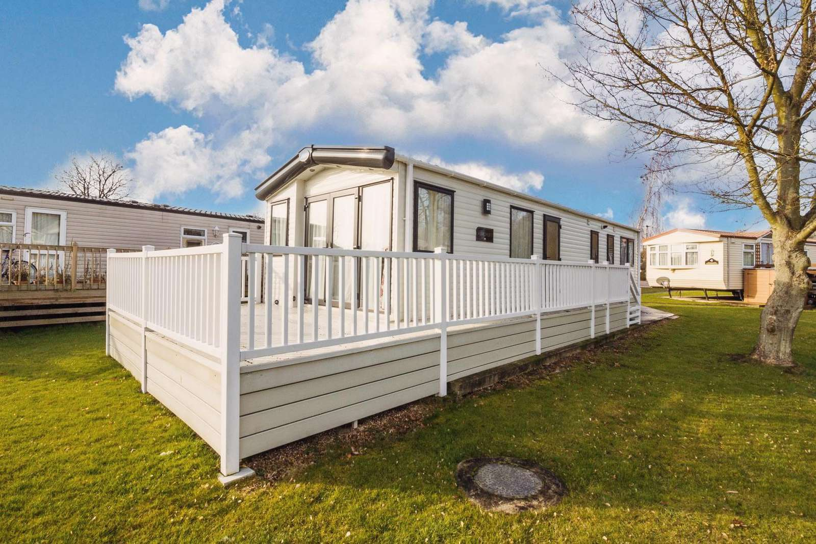 Carlton Meres Holiday Park accommodation for hire - property