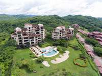 Aerial view of Malinche condo thumb