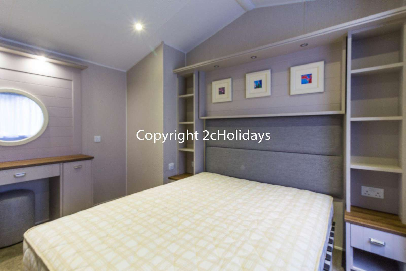 Why not book a last minute break with 2cHolidays?