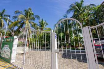 Gated and secured community thumb