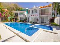Shared pool in quiet gated community thumb