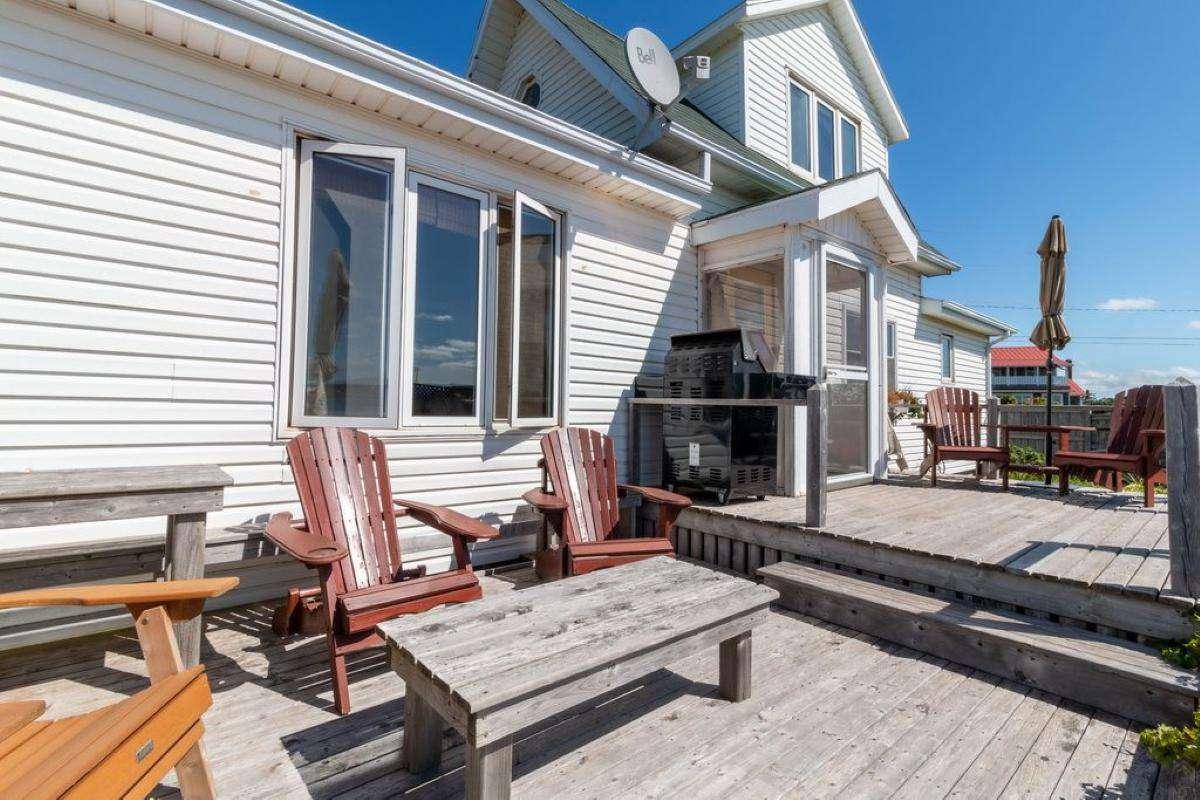 Bayfront Haven - property