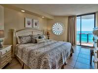 Master BR - King Bed - Beautiful Views of the Gulf thumb