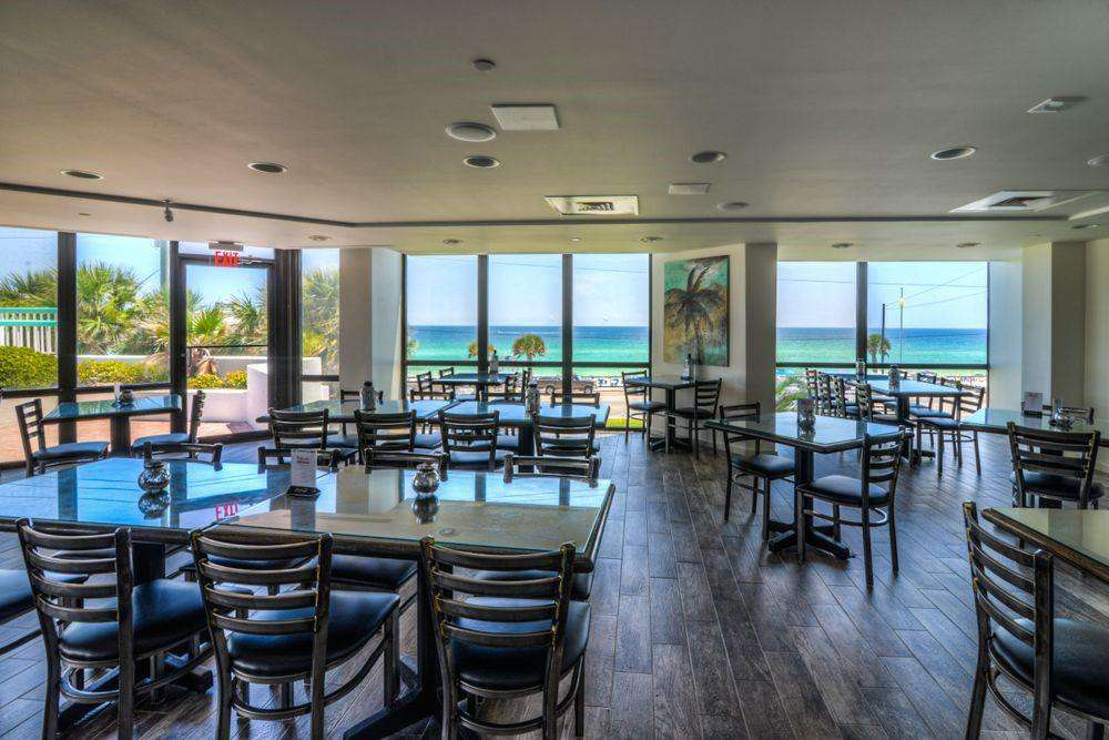 Dining Room Royal Palm Grille