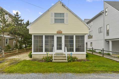104 5th Street, Bethany Beach
