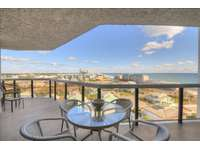 The fabulous view from this balcony will keep you coming back! thumb