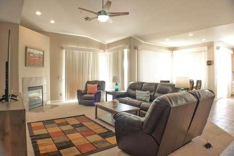 LP2017 - 3 BD / 2 BA - Las Palmas Resort