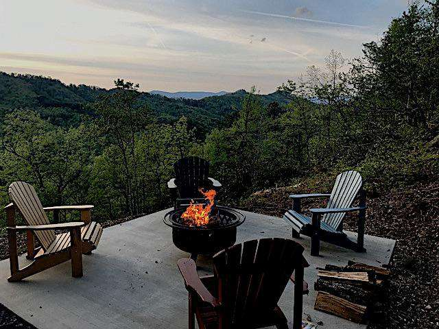 Brush up on your Camp fire stories