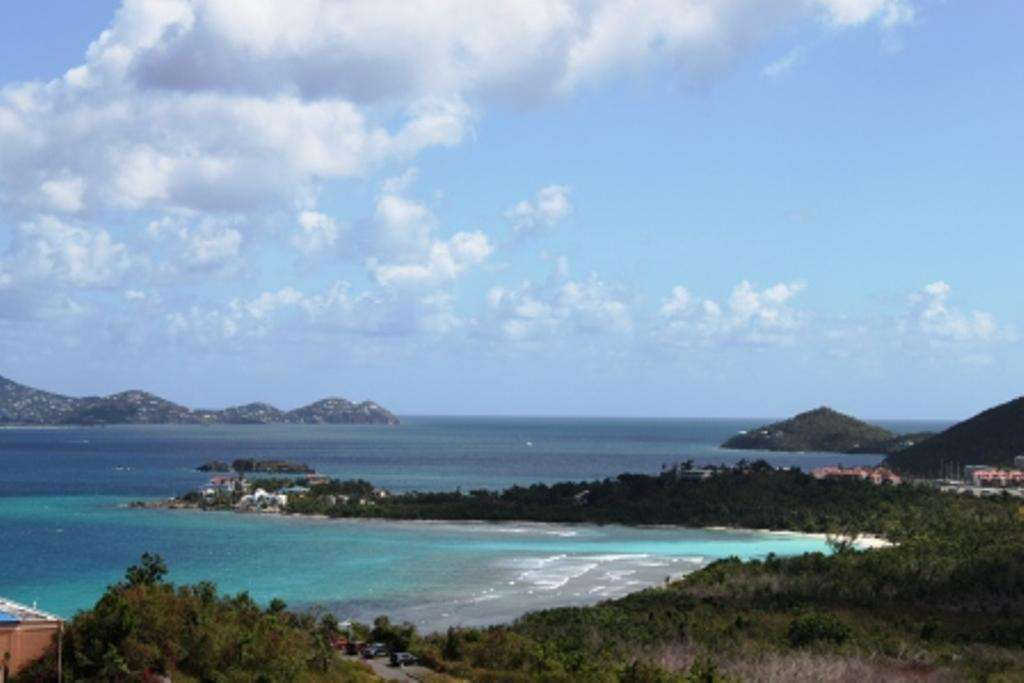Lindquist Beach to St. John