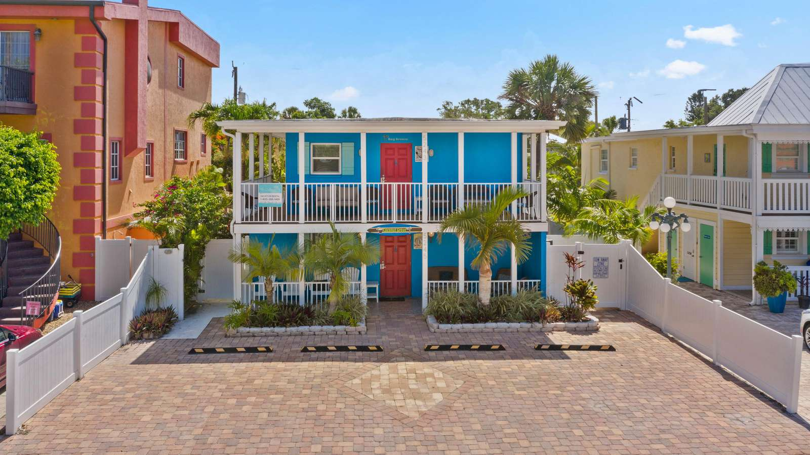 Coconut Grove - property