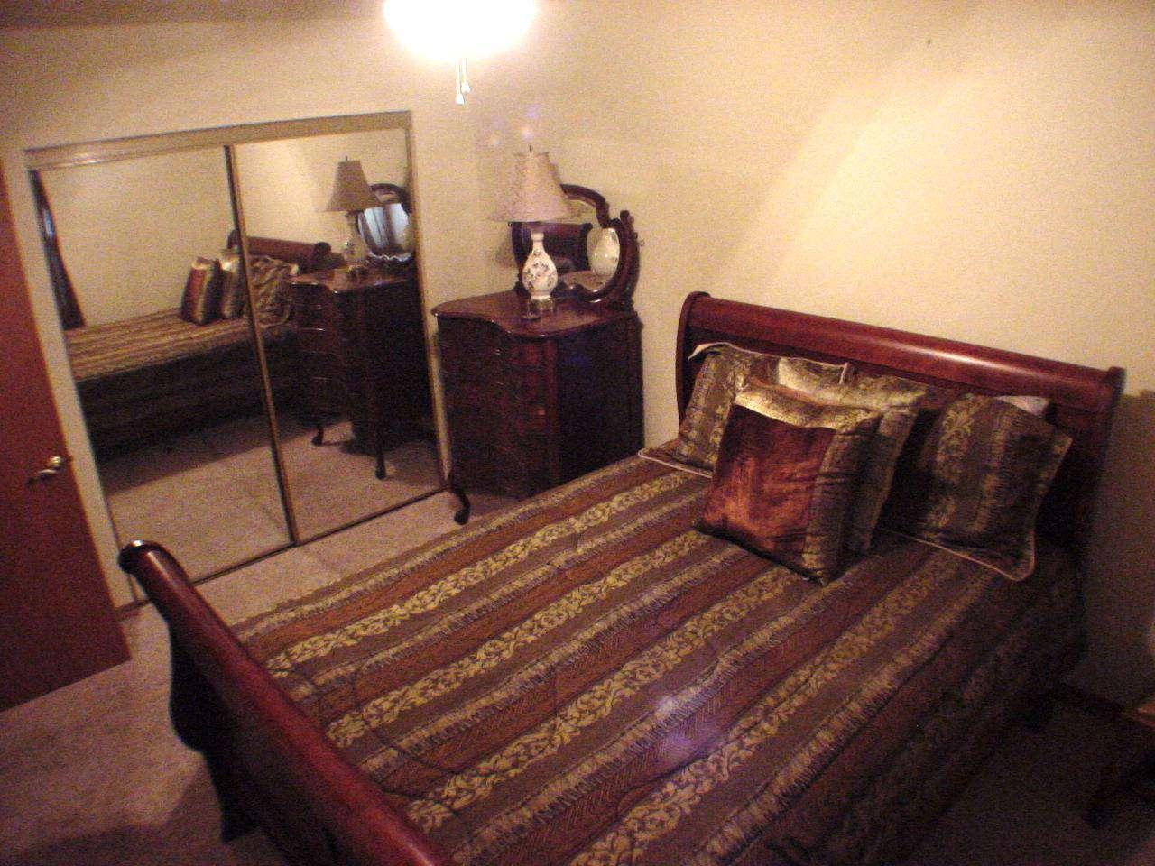 Guest queen bedroom #2
