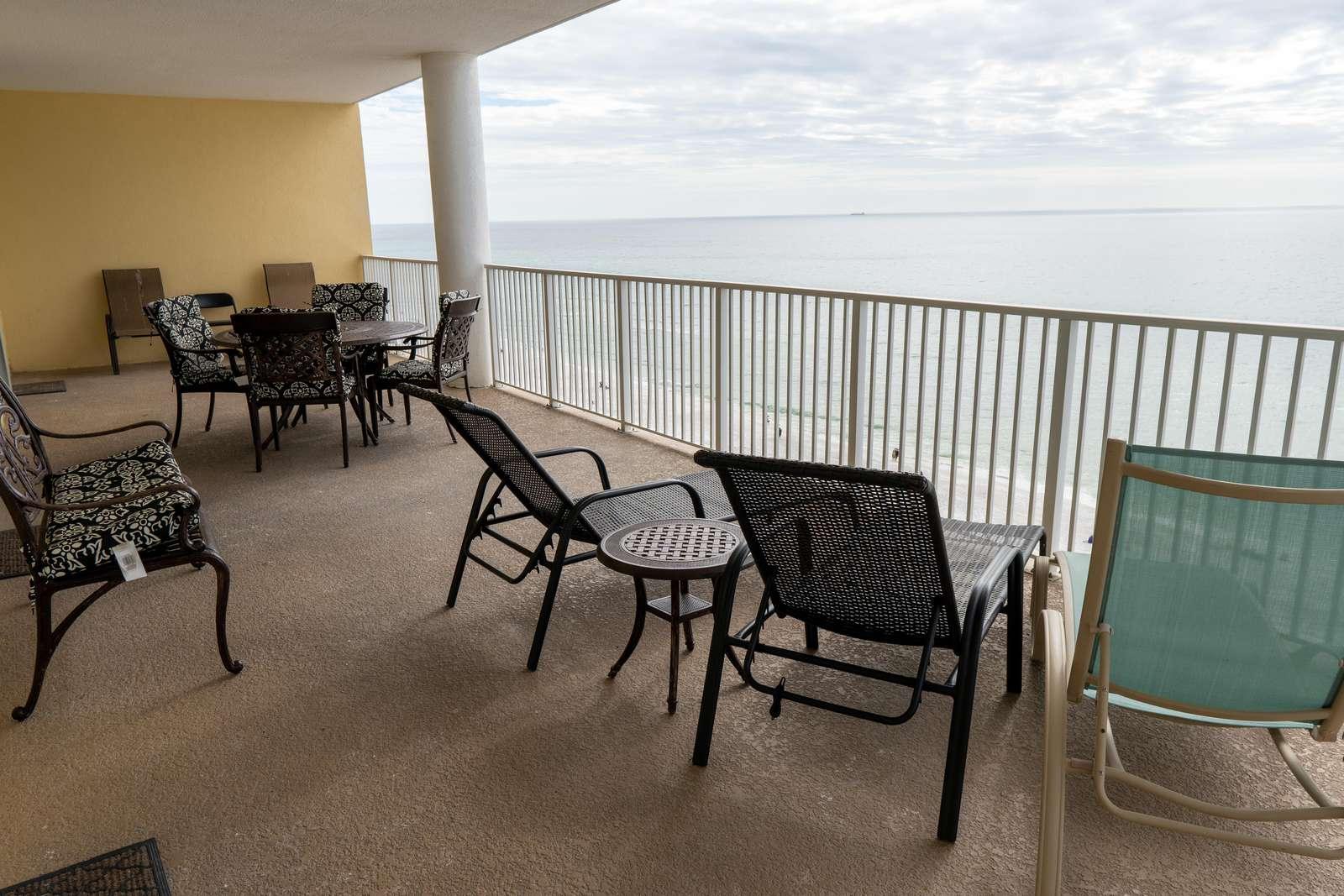 Ocean Ritz 1003 - property