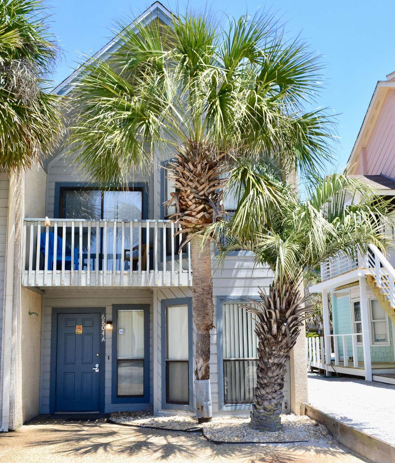 6804 A Gulf Drive - property