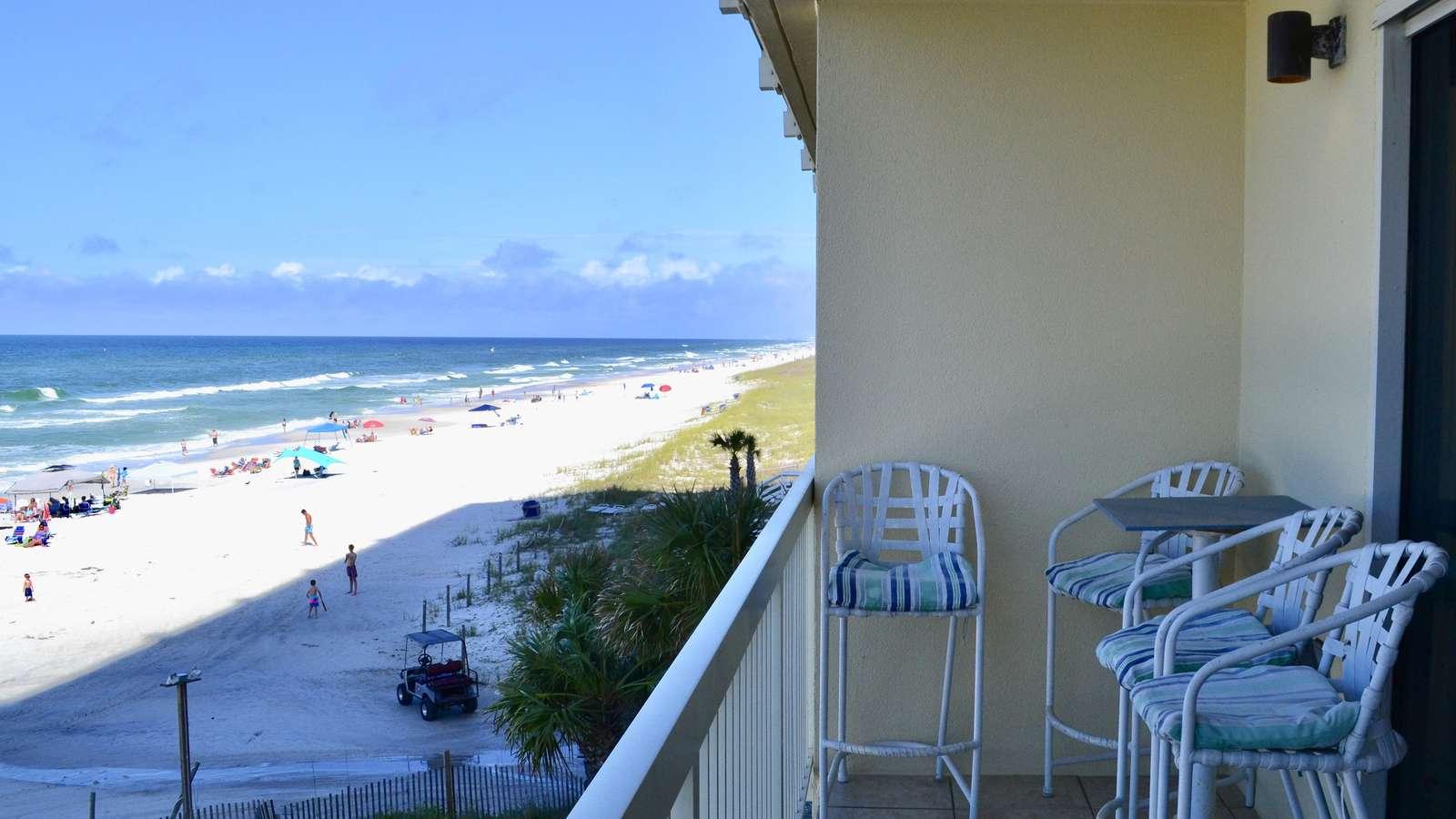 Celadon Beach 207 - property