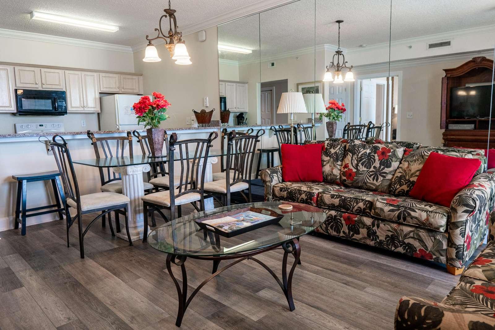 Ocean Ritz 302 - property