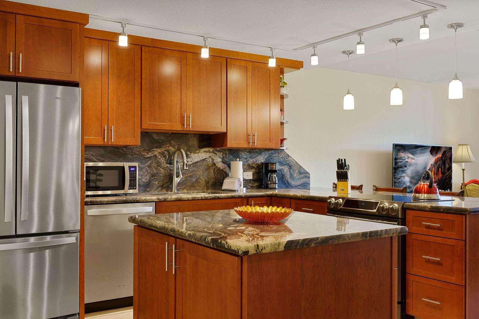 Complete kitchen renovation 2020!
