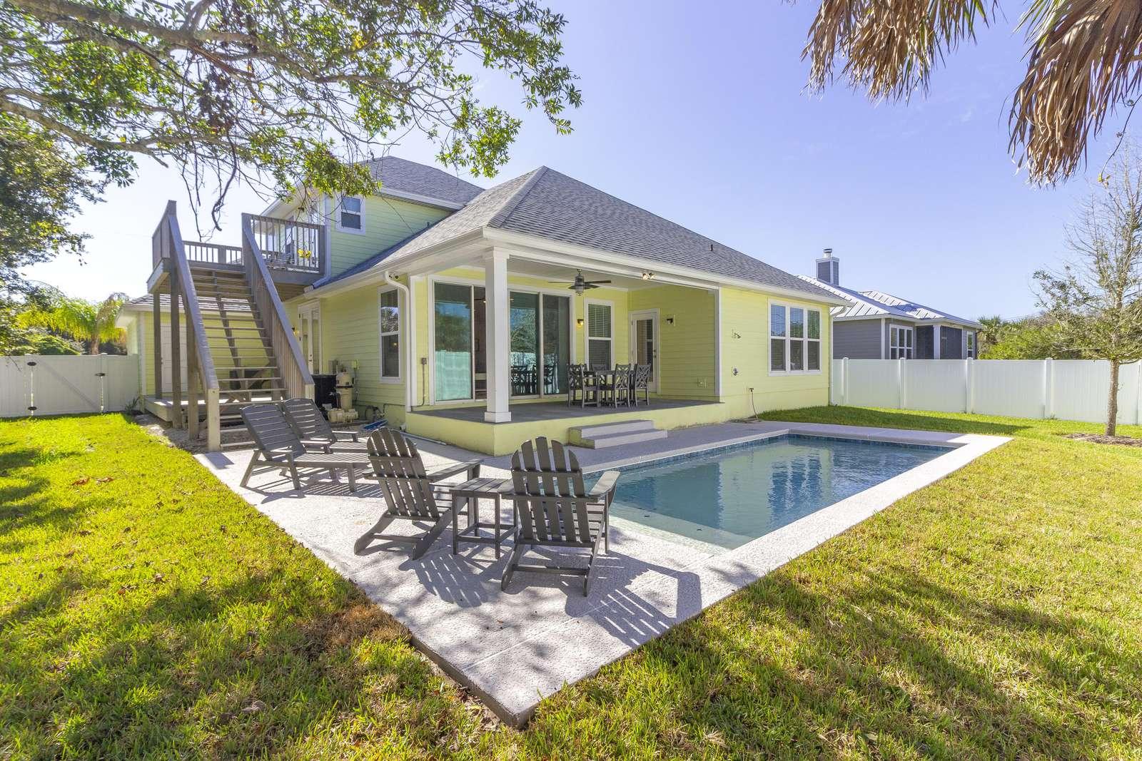 Coastal Bliss - property