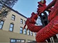 Red dragon  thumb