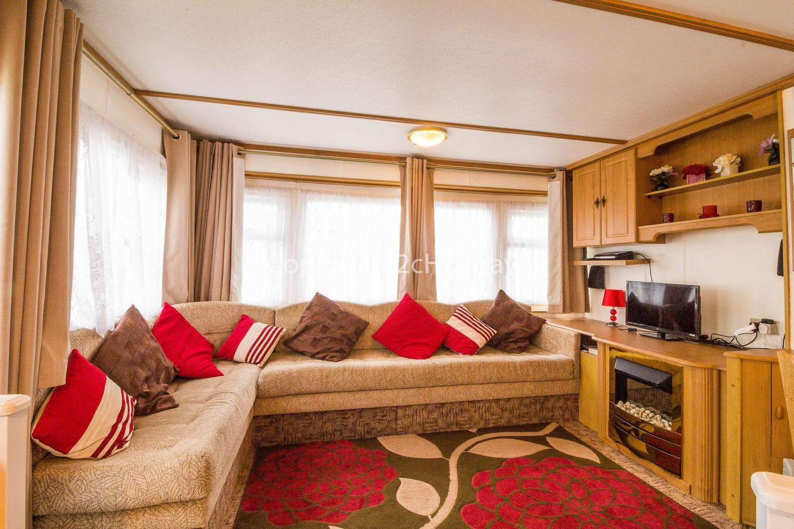 Great family holidays to be made at Summerfields Holiday Park