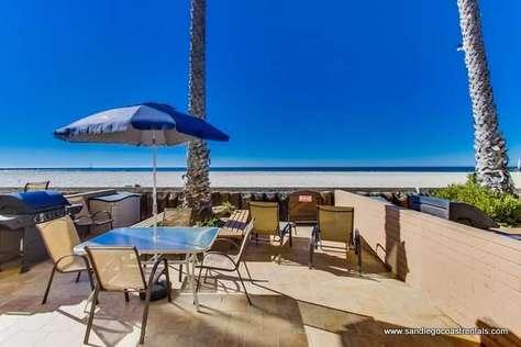 San Diego Hot Spot - B