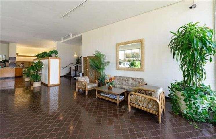 Alohana at Fairway Villa Lobby